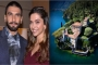 DeepVeer wedding makes Lake Como villa under lockdown for tourists
