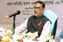 BNP's demand for polls deferral illogical: Quader