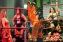 Rakhi Sawant Admitted to Hospital after Thrashed by Women Wrestler (Video)