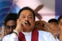 Sri Lanka parliament rejects Rajapakse govt
