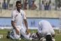 Mahmudullah hits ton; Tigers set 443 target