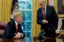 White House hit with staff upheavals again