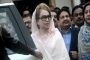 Khaleda appeals against rejection of nomination papers