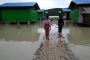 Myanmar closes Rohingya camps