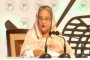 'Zero tolerance against corruption'