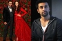 Why Ranbir skipped Deepika's wedding reception