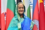 98 heads of state, int'l bodies so far greet PM Hasina