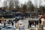 Iraq ferry disaster death toll nears 100