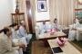 Prime minister consoles Abrar's parents