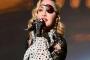 Madonna tops US charts