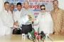Gazipur AL leader Abdul Karim joins BNP