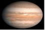 Jupiter still reeling from colossal collision 4.5b yrs ago