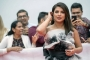 'My quest': Priyanka brings Bollywood to Toronto