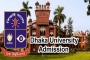 DU 'Cha unit' admission test held