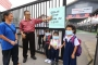 Haze closes Malaysia schools, sparks fears for Singapore F1