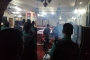 Raid at Mohammedan, Victoria sporting clubs