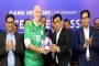 Future of Bangladesh football bright: Infantino