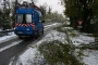 Heavy snow leaves one dead in France