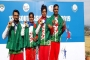 Bangladesh clinch record 19 gold medals; all 10 in archery
