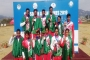 Gold-winning archers to get warm reception