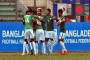 Bangladesh booters beat Sri Lanka by 3-0