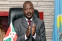 Burundi leader to get $530,000 and luxury villa