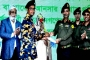 Ruman Shana promoted to Lance Naik