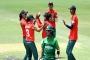 Tigresses beat Pakistan by 5 runs