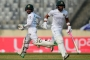 Bangladesh 240-3 at stumps, trail Zimbabwe by 25 runs