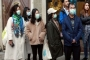 Virus 'peaked' in China but could trigger global pandemic