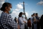 Coronavirus: Masks made mandatory in parts of Paris as infections rise