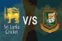 Sri Lanka-Bangladesh series begins Oct 24