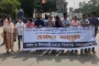 Anti-rape protesters block Shahbagh