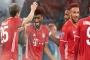 Brilliant Bayern thump Atletico