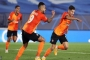 Covid-hit Shakhtar earn famous win over Real Madrid