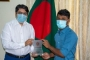 Bangladeshi worker in Qatar rewarded for civic responsibility