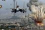 Syria war: 'Russian air strikes kill over 50' in Idlib