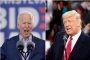 Biden hits new battleground, Trump blitzes Midwest