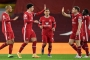 Liverpool go second with convincing win over Leicester
