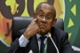 FIFA hands African football chief Ahmad Ahmad five-year ban for corruption AFP