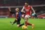 'Fatigued' Arsenal frustrated in Palace stalemate