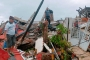 Indonesia quake toll rises to at least 34