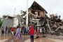Death toll rises to 45 in Indonesia quake
