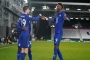 Mount ends Chelsea barren run, Leicester up to second