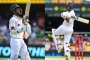 Unlikely heroes Sundar, Thakur drag India back into fourth Test