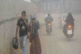 Dhaka world's 'most polluted capital city'