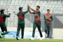 Bangladesh restrict West Indies to 122
