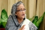 Bangladesh economy showed resilience during Covid shock: PM Hasina