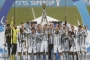 Ronaldo Scores As Juventus Win 9th Italian Super Cup