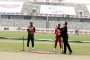 West Indies won the toss and opted to bat first against Bangladesh